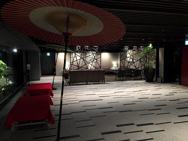 ソラリア西鉄ホテル京都プレミア9