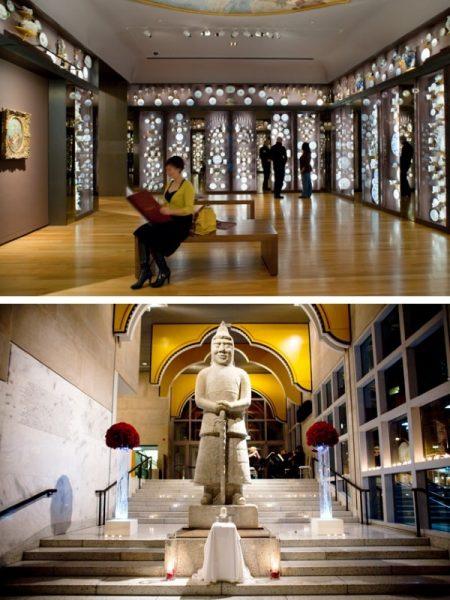 SeattleArtMuseumInside
