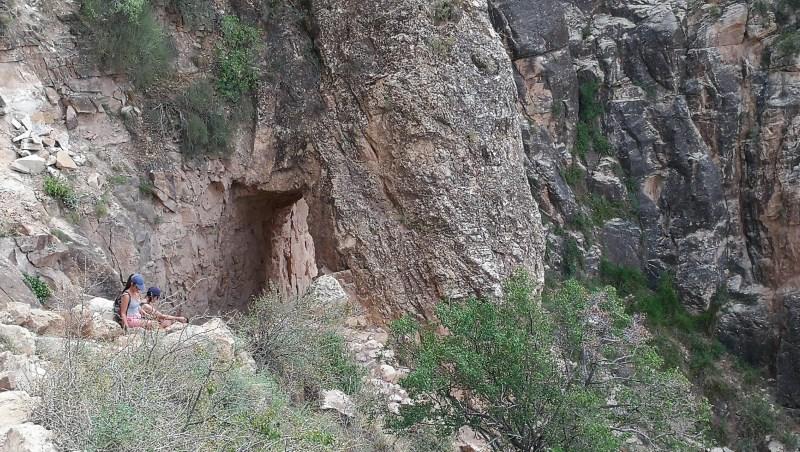 ロウアートンネル