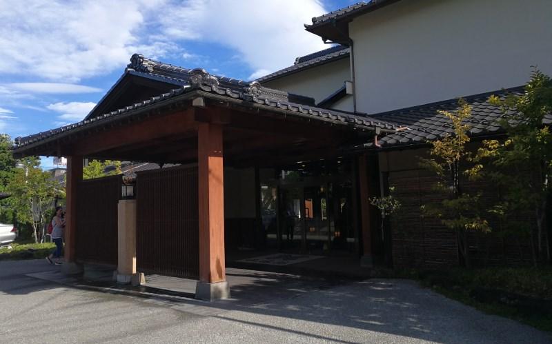 石和温泉の「糸柳別館 離れの邸 和穣苑」は大切な日に使いたいオススメ旅館だった。