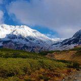 富山の立山連峰