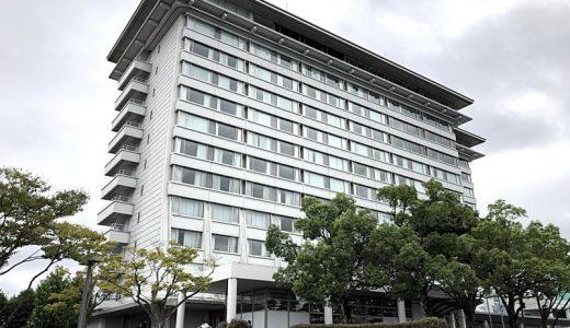 客室天然温泉付きの琵琶湖マリオットホテルは滋賀のリゾートだった!